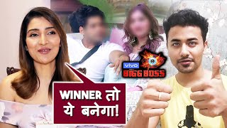 Bigg Boss 13 | Govinda's Daughter Reveals Her Winner Of BB 13 | Latest Video