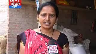 બનાસકાંઠા-નાના ગામની દીકરીની આંખોની રોશની સરકાર દ્વારા બચાવાયા