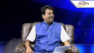 ಸಂವಿಧಾನ ಶಿಲ್ಪಿ ಡಾ. ಬಿ. ಆರ್. ಅಂಬೇಡ್ಕರ್ ಬದುಕಿನ ಯಶೋಗಾಥೆ. @SSV TV