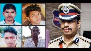 Hyderabad Case: पुलिस कमिश्नर पीसी सज्जन ने बताया उस रात का सच | Telangana Police