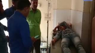 Mangrol | PGVCL vehicle contractor drank poisonous drug due to pass bill| ABTAK MEDIA