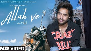 Interview With Jassie Gill For His Single ALLAH VE