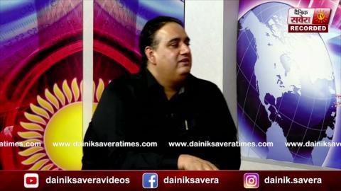 Promo: सुनिए Vinay Hari की ज़िंदगी का हर किस्सा, देखिए पूरा Interview आज दोपहर 2 बजे