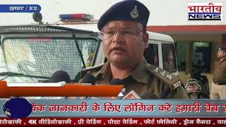 खण्डवा-निर्भया कांड के आरोपियों को फांसी देना चाहता है पूर्व फौजी। #bn #bhartiyanews #Khandwa