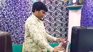 Mahipal Bhardwaj jee ka jabardust live music compus  AP log dekhiye