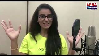 अगर आप भी Acting सीखना चाहते है तो Join कीजिये Acting With Camera -  Akshra Singh