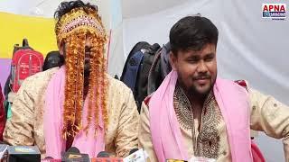 सबसे बड़ा दहेज़ Dulhan ही दहेज़ है सबको मान लेना चाहिए Singer Deepak Dildar