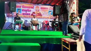 आरा के दशहरा ॥ Ara ke Dashahara ॥ Best Music Instrument Sajan Music Mumbai