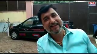 आप सब अपने नजदीकिय सिनेमाघरों बलमा डेरिंगबाज़ जरूर देखें Sanjay Pandey