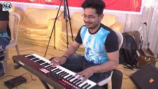 झुमका झूलनिया हो ।। Jhumka jhulniya ho ।। Best intrumental by  Sajan Music