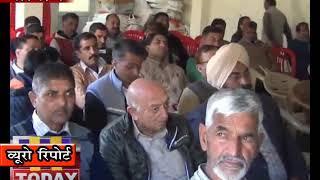 07 DEC N 12 B 3हैदराबाद में  हुए एनकाउंटर  में  सोलन भाजपा कार्यकर्ताओं में ख़ुशी दिखाई दी