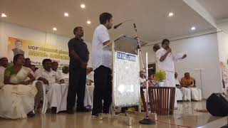 Shri Rahul Gandhi Speech at UDF Mananthavady Assembly Convention, Wayanad, Kerala