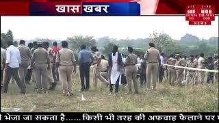 गांधी अस्पताल में शिफ्ट कर दिया गया है आरोपियों के शव को....// THE NEWS INDIA