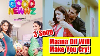 Maana Dil Song Will Make You Cry, Here's Why?