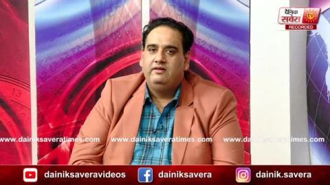 Exclusive Interview: Spouse Case पर Vinay Hari का बड़ा दावा, Husband-Wife को एक साथ भेजेंगे Canada