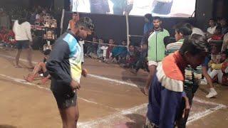 गांव जमाल से कबड्डी का चौथा महाकुम्भ #LIVEJAMAL Part-3