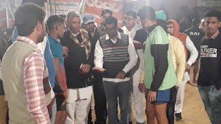 जमाल से कबड्डी का महाकुम्भ Final Match Kirori Vs Kungar#LIVE