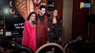Nia Sharma, Jasmin Bhasin, Vijayendra - Grand Entry - Naagin 4 Serial Launch