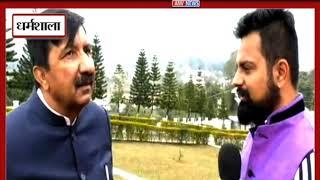 ANV से खास बातचीत में बोले मुकेश अग्निहोत्री || ANV NEWS DHARAMSHALA - HIMACHAL