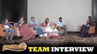 Mamangam Movie Team Exclusive Interview || Mammootty || Bhavani HD Movies