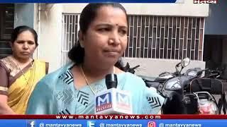 Gandhinagar: વિપક્ષનાં વિરોધ સાથે જોડાયા ગેનીબેન