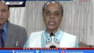 Ahmedabad: સમસ્ત ગોમતીવાળ બ્રહ્મ સમાજનું 56 ગામોનો સ્નેહમિલન યોજાયું