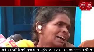 HYDRABAD ENCOUNTER पहले कुछ और बोल रहे थे परिवार वाले एनकाउंटर के बाद कुछ और बोल रहे हैं NEWS INDIA