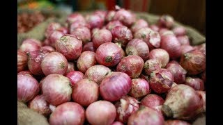 Onion Crisis: Horticulture outlets to sell Nashik onions at Rs 90/kg