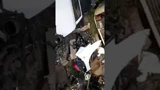 नजफगढ़ में गाड़ी चोर का बड़ा गैंग सक्रिय आप भी देखें किस तरह से चोरी की गाड़ी ठिकाने लगाई जाती थी