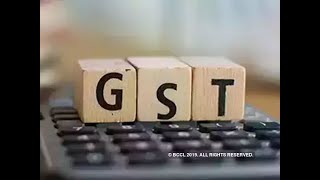 GST Council meet: Centre to propose hiking 5% rate slab