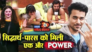 Bigg Boss 13 | Siddharth And Paras GETS Special Power | FUN TASK | BB 13 Episode Preview