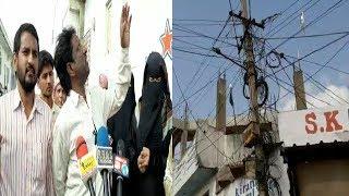 Main Electric Wires Se Hamari Jaan BI Jaa Sakti Hain | Wadi E Mustafa Colony People Facing Problem |