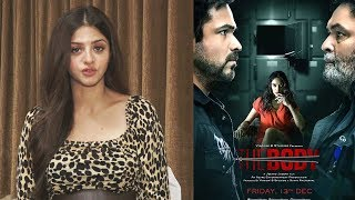 The Body | Interview With Vedhika Kumar For Her Debut Film | Emraan Hashmi, Rishi Kapoor