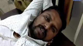 Maliya   Attack on Gram Panchayat Samiti Chairperson  ABTAK MEDIA