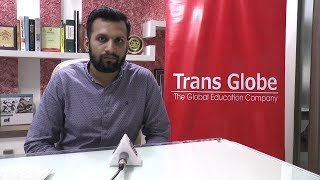 Trans Globe Education - The Global Education Specialists | Australia Admission Day | ABTAK MEDIA