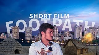 Hindi Short Movie - Footpath - Full Length Short Film - Sukhpal Sidhu (HD Movies)