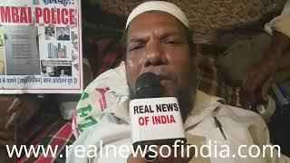 हमारी मांग पूरी करो, झूठी अफ आई आर दर्ज in BKC Police Stn