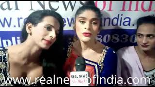 Kinner Fashion Show in Mumbai, Kinner Beauty Awards 2020