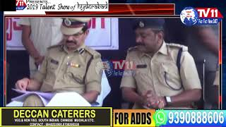 POLICE COMISSIONER VISWANATH RAVINDER COUNCELLING FOR ROWDY SHEETERS  AT WARANGAL | TS