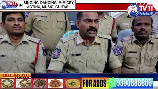KUKATPALLY POLICE SOLVE BHAGYA NAGAR THEFT CASE AND ARRESTED ONE THIEF AT KUKATPALLY HYD | TS