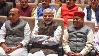 Citizenship Bill historic, some parties speaking language of Pakistan: PM Modi