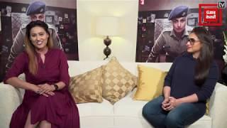 बॉलीवुड की मर्दानी रानी मुखर्जी से खास बातचीत, देखिए Punjab Kesari Exclusive