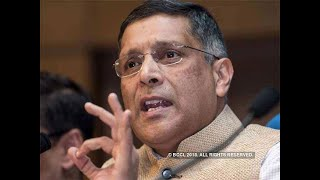 Rising GST rates will aggravate economy further: Arvind Subramanian, former CEA