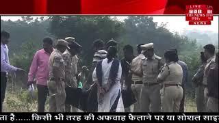 हैदराबाद में ENCOUNTER को लेकर सामने आई बड़ी सच्चाई THE NEWS INDIA
