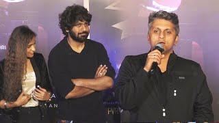 Mohit Suri And Mithoon At  VYRL Orginals And Gaana.com Finale