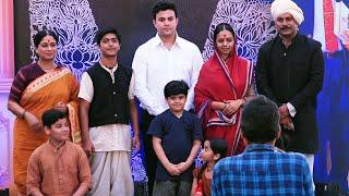 &TV New Show Ek Mahanayak - Dr. B.R. Ambedkar Launch And Press Meet