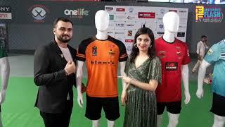 Divya Khosla Kumar - Full Interview - Tennis Premier League Season 2