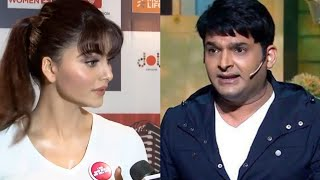 Kapil Sharma Is Best Comedian Says Urvashi Rautela - Comics For Change