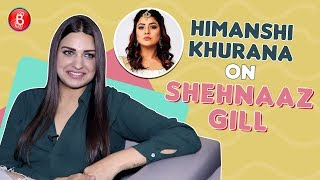 Himanshi Khurana Opens Up on Shehnaaz Gills divide and rule' game plan