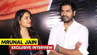 TPL Tennis Premier League 2019 Season 2 | Mrunal Jain Exclusive Interview